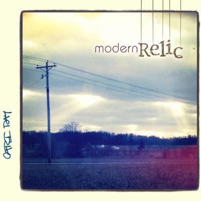 ModernRelicCover